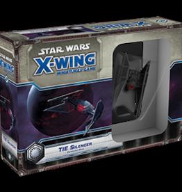 Fantasy Flight Games Star Wars: X-Wing - TIE Silencer Expansi