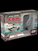 Fantasy Flight Games Star Wars: X-Wing - U-wing Expansion Pac