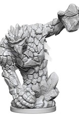 WizKids Deep Cuts Medium Earth Elemental