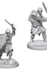 WizKids DC Infantrymen