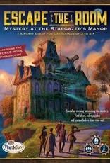 ThinkFun Escape the Room: Stargazer's Manor