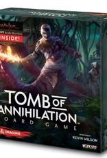 WizKids D&D: Tomb of Annihilation Board Game