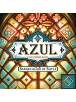 Next Move Games Azul Stained Glass of Sintra