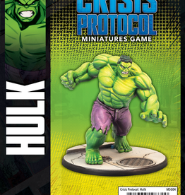 Atomic Mass Games Marvel CP: Hulk