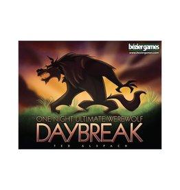 Bézier Games Werewolf Daybreak