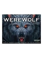 Bézier Games Ultimate Werewolf Deluxe