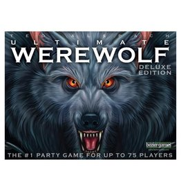 Bézier Games Ultimate Werewolf Deluxe