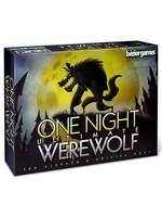 Bézier Games One Night: Ultimate Werewolf