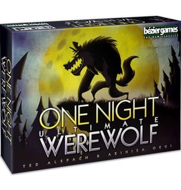 Bézier Games One Night: Ultimate Werewolf