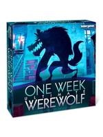 Bézier Games One Week Ultimate Werewolf