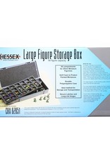 Chessex FigureStorage Box LG 56ct