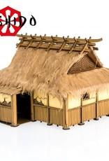 Bushido Jwar Isle Dwelling