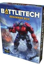 Catalyst Battletech Beginner Box