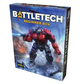 Catalyst Battletech Beginner Box
