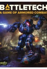 Catalyst Battletech: A Game of Armored Combat