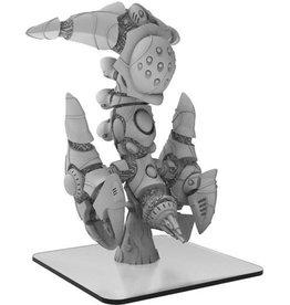 Privateer Press Monsterpocalypse Tharsis-5