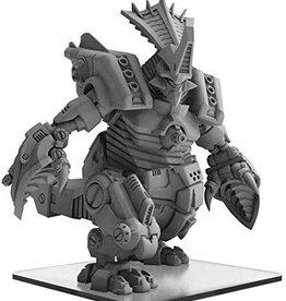 Privateer Press Monsterpocalypse Gorghadratron