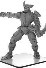 Privateer Press Monsterpocalypse Mecha-Maxim