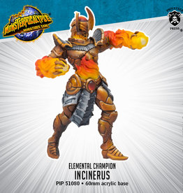 Privateer Press Monsterpocalypse Incinerus