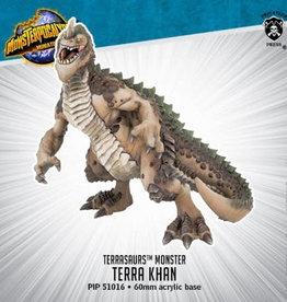 Privateer Press Monsterpocalypse Terra Khan
