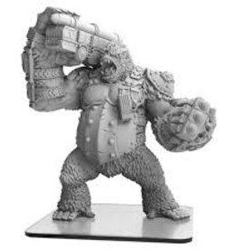 Privateer Press Monsterpocalypse General Hondo
