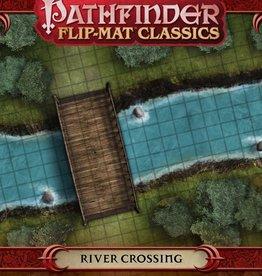 PAIZO Pathfinder Flip-Mat Classics: River Crossing