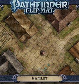 PAIZO Pathfinder Flip-Mat: Hamlet