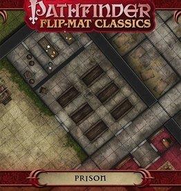 PAIZO Pathfinder Flip-Mat Classics: Prison