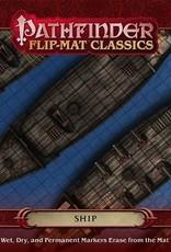 PAIZO Pathfinder Flip-Mat Classics: Ship