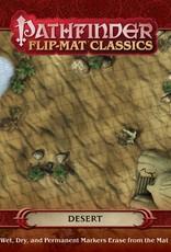 PAIZO Pathfinder Flip-Mat Classics: Desert