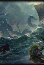 Gale Force 9 D&D 5th: DM Screen Of Ships and Sea