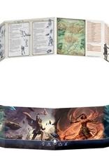Gale Force 9 D&D 5th: DM Screen Elemental Evil