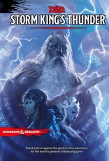 Wizards of the Coast D&D 5th: Storm King's Thunder
