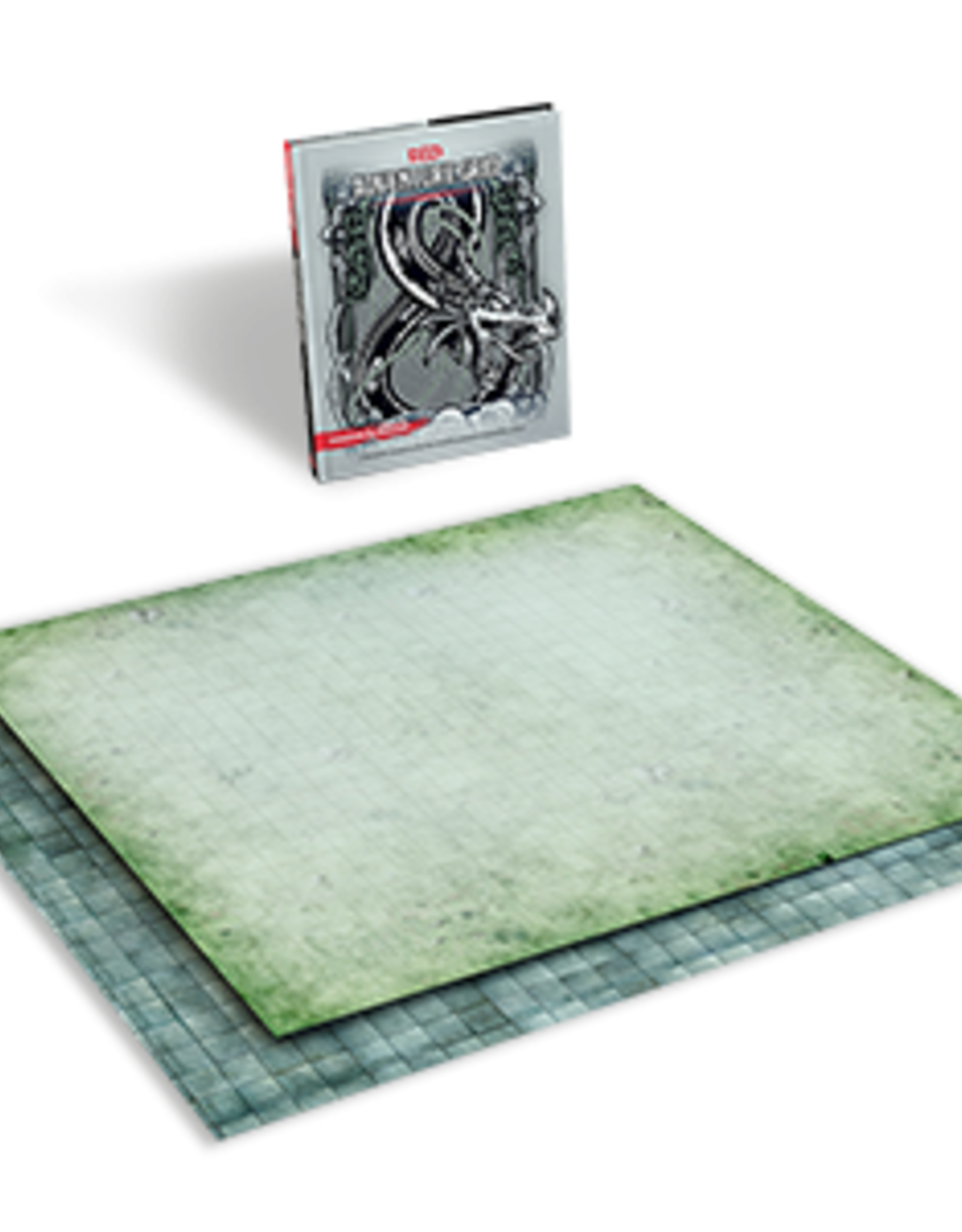D&D 5th: Adventure Grid