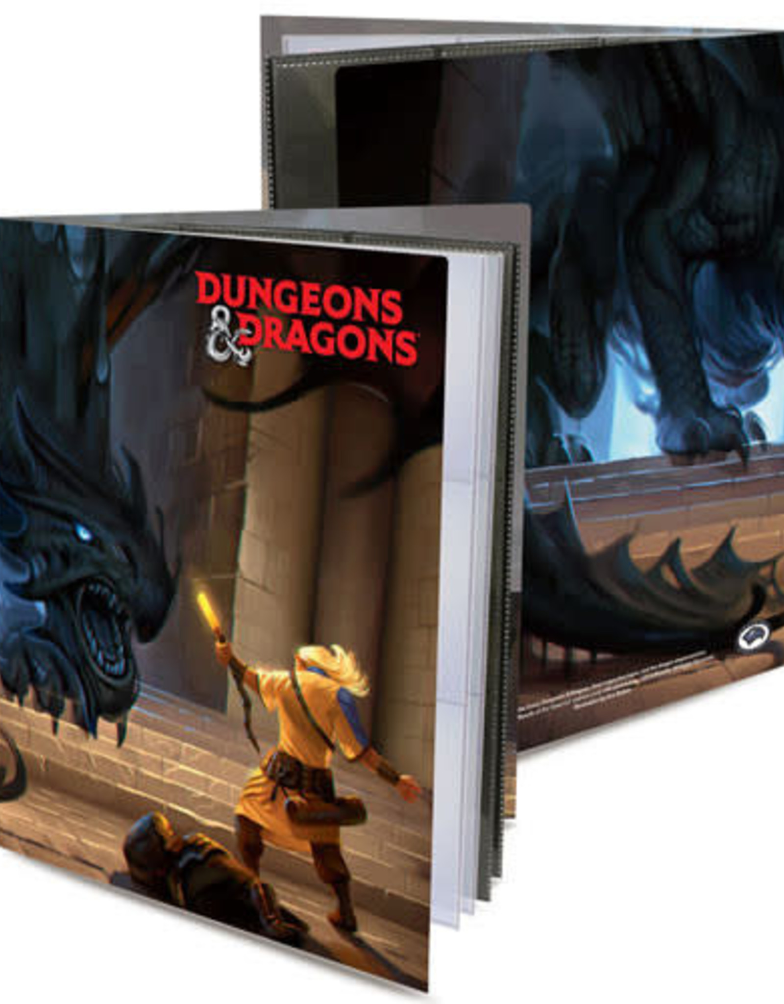 Ultra Pro Character Folio: D&D Shadow Dragon