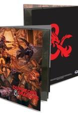 Ultra Pro Character Folio: D&D Tavern Brawl