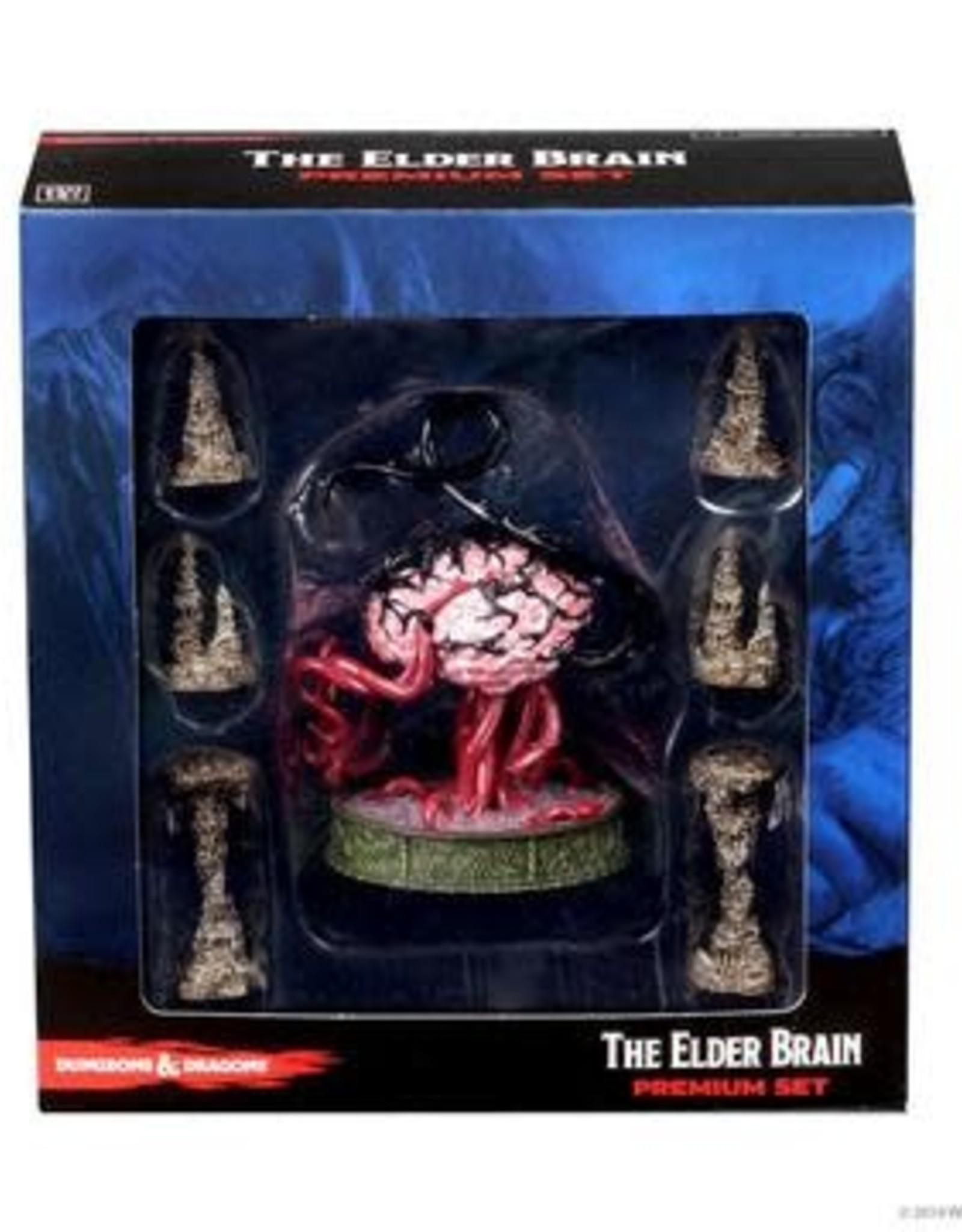 WizKids D&D Icons of the Realms: The Elder Brain
