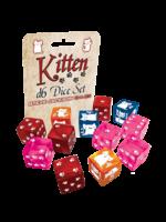 Steve Jackson Games Kitten D6 Dice Set
