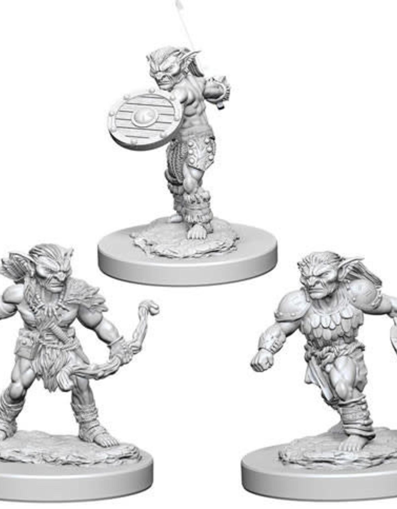 WizKids D&D Nolzur Goblins