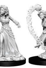 WizKids Deep Cuts Human Wizard Female