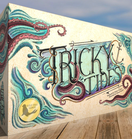 Gold Seal Games Tricky Tides