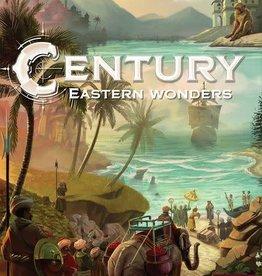 Asmodee Century: Eastern Wonders
