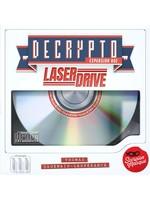 Scorpion Masque Decrypto: Laser Drive