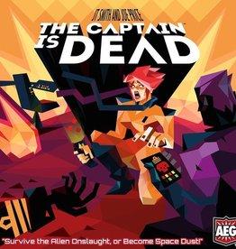 AEG The Captain is Dead