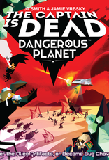 AEG Captain Dead: Dangerous Planet