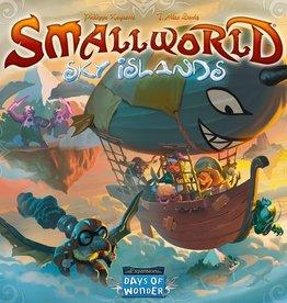 Days of Wonder Small World: Sky Islands