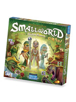 Days of Wonder Small World Power Pack #2