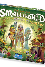 Days of Wonder Small World Power Pack #2