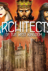 Garphill Games Architects of the West Kingdom