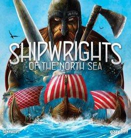 Garphill Games Shipwrights of the North Sea